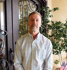 Kevin Barnes bio pic Designer Door & Window