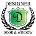 Designer Door and Window Logo