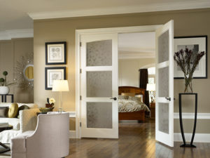 Trustile TS3150 Glass French Country